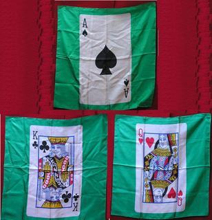 """Card Silk 24"""""""