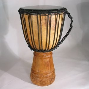 "8"" Beats Djembe Drum"