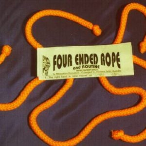 Four Ended Rope