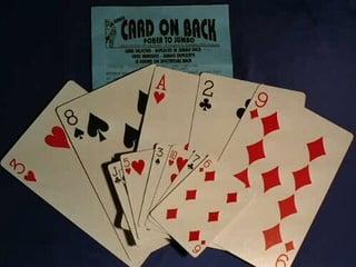 Cards Magic