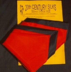 Twentieth Century Silks