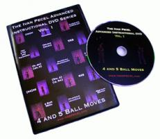 Advanced Juggling DVD