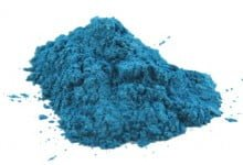 Tag Blue Mica Powder 15ml