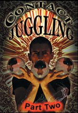 DVD Contact Juggling 2