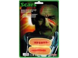 Fake Scars (2pk)