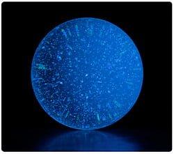 Glitter UV 75mm