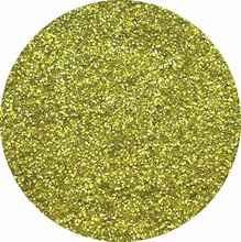 Tag Apple Green Dry Puff Glitter (15ml)