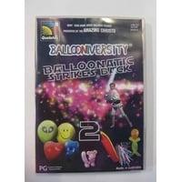 Ballooniversity 2 DVD