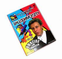 Ballooniversity DVD