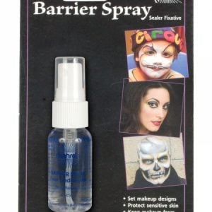 Mehron Barrier Spray Pump Bottle (30ml)