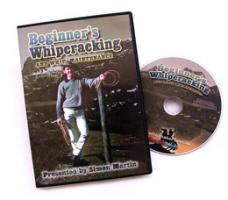 DVD - Beginners Whip Cracking