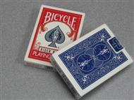 Bicycle Cards Poker Size