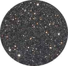Tag Black Dry Puff Glitter (15ml)