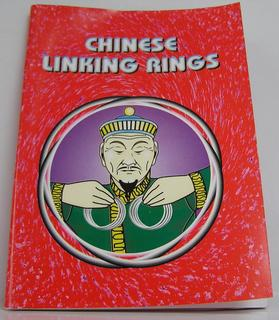 Chinese Linking Rings Booklet