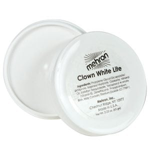Mehron Clown White Lite (56g)