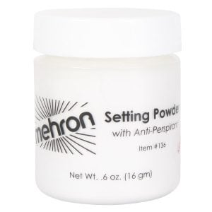 Mehron Ultra Fine Setting Powder 28gm