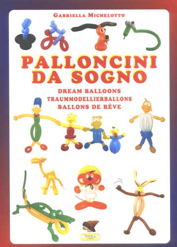 Dream Balloons