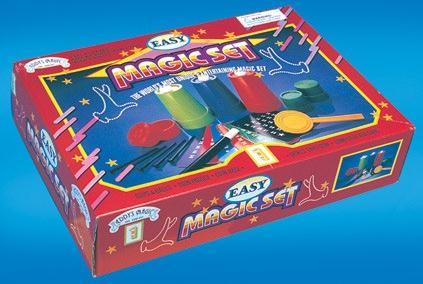 Magic Kits
