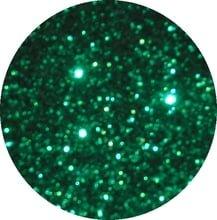 Tag Emerald Green Dry Puff Glitter (15ml)