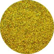 Tag Gold Dry Puff Glitter (15ml)