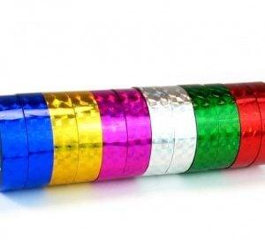 12mm Hula Hoop Tape Pack (12pk)