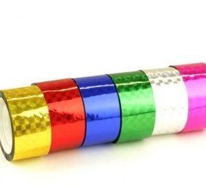 25mm Hoop Tape 6 Pack