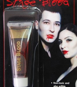 Mehron Bright Red Stage Blood (14ml)