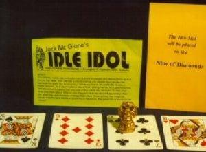 Idle Idol