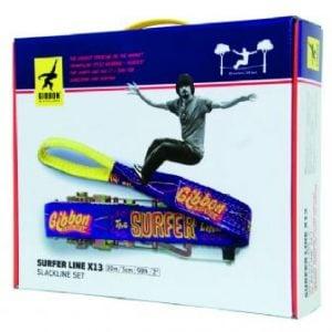 Gibbon Surfer Line 30mts