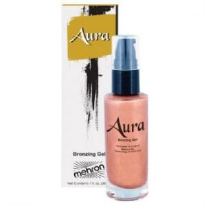 Aura Bronzing Gel 30ml