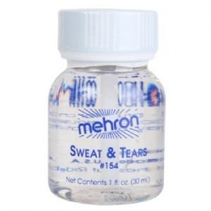 Mehron Sweat & Tears (30ml)