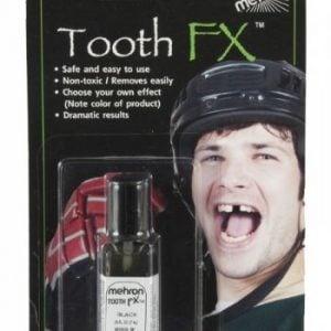 Mehron Black Tooth FX (7ml)
