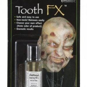 Mehron Nicotine Tooth FX (7ml)
