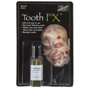 Mehron Spinach Tooth FX (7ml)