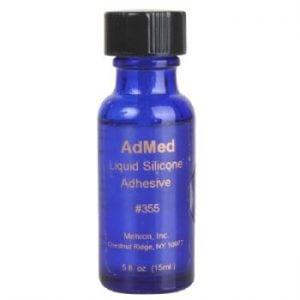 Mehron AdMed Liquid Adhesive 15ml