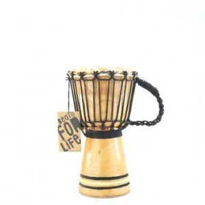 "6"" Beats Djembe Drum"