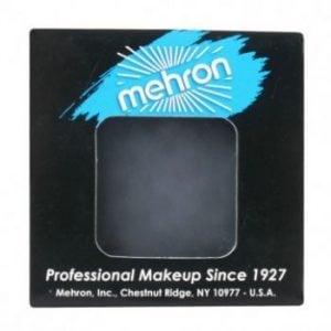 Monster Grey Mask Cover Makeup