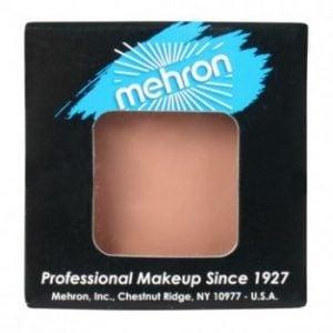 Medium Olive Mask Cover Makeup