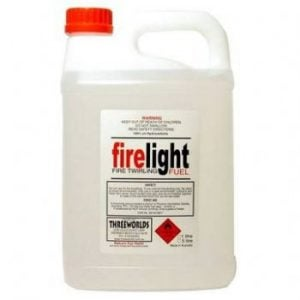 15lt Fire Twirling Fuel Pick Up Only