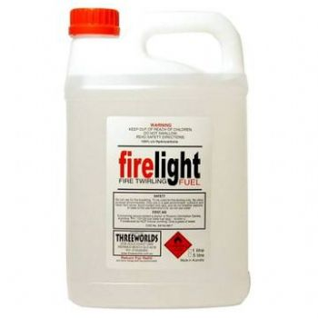 5lt Fire Twirling Fuel Pick Up Only
