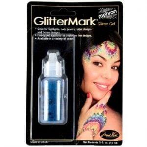 Glittermark Blue 15g
