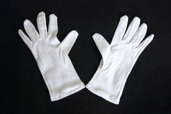 UV Reactive Contact Gloves