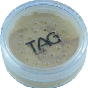 Tag Gold Mica Powder 15ml