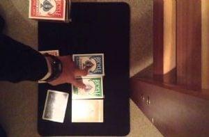 Pateo Cards