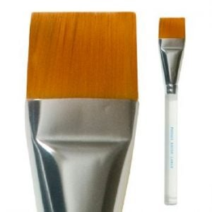 Prisma Square Brush 2.54cm