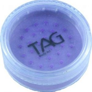 Tag Purple Mica Powder 15ml