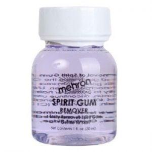 Spirit Gum Remover 30mls