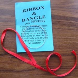 Ribbon & Bangle