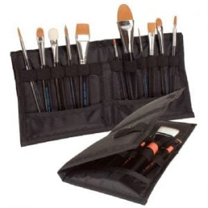 Mehron Brush Holder