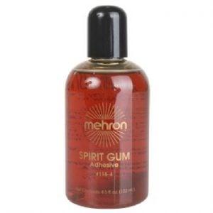 Spirit Gum 133mls